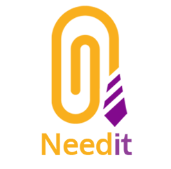Needit logo